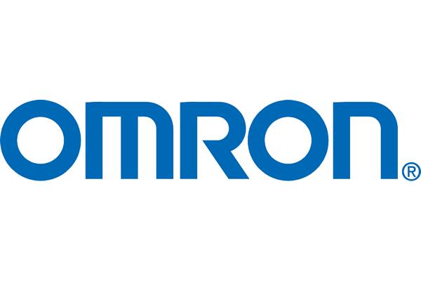 omron-logo-vector